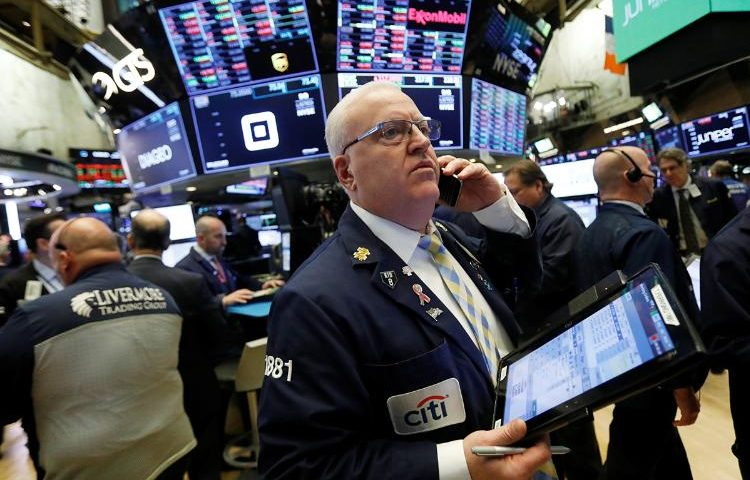 More volatility expected in global equities