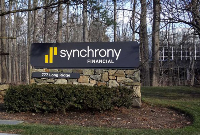 Synchrony Financial (SYF) Moves Lower on Volume Spike for November 02