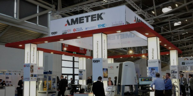 AMETEK Inc. (AME) Moves Higher on Volume Spike for November 05