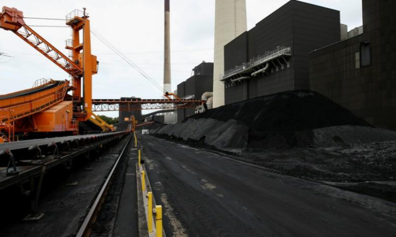 Germany's coal commission advises to start coal exit in the west