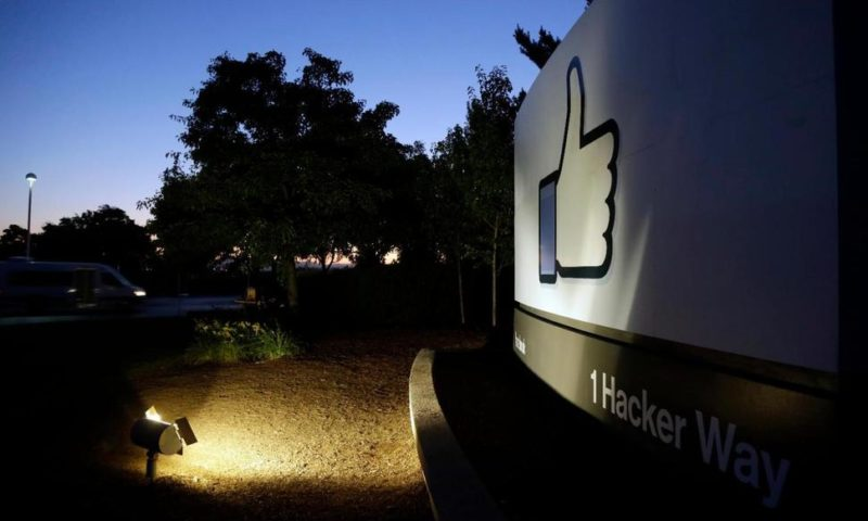 Facebook Says It's Better at Detecting Rule Violations
