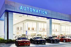 AutoNation Inc. (AN) Dips 2.98% for November 29