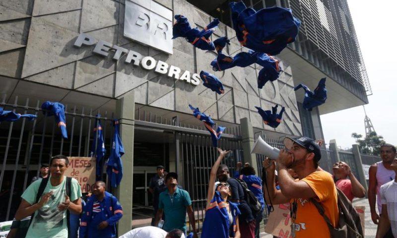 Brazil's Petrobras to Be Led by Privatization Advocate