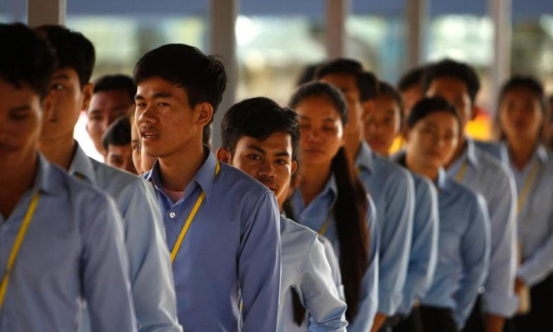 Tribunal to Decide Genocide, Other Verdicts Over Khmer Rouge