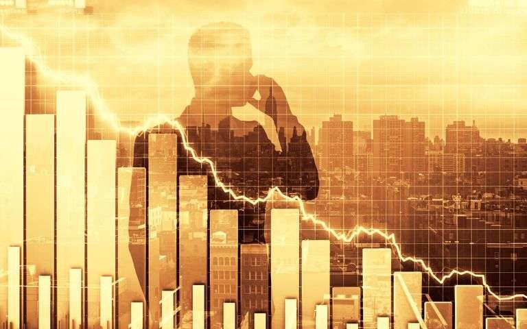 Global equities drive lower as investor confidence dwindles