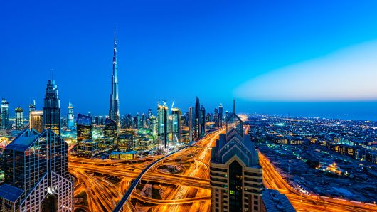 Middle East 'Shark Tank' pilot to spotlight start-up potential launches in Dubai