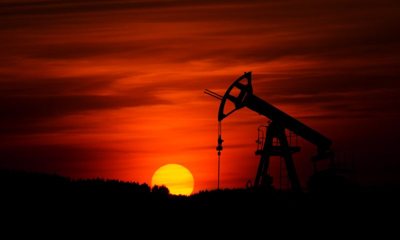 Sell off in global equities continues; oil dives 4%