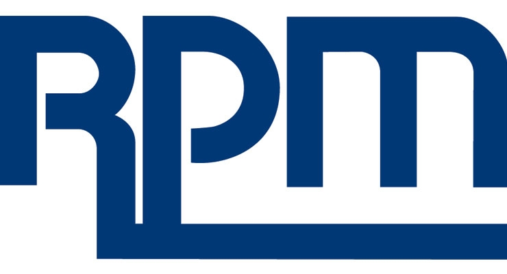 Equities Analysts Issue Forecasts for RPM International Inc.'s Q1 2020 Earnings (RPM)