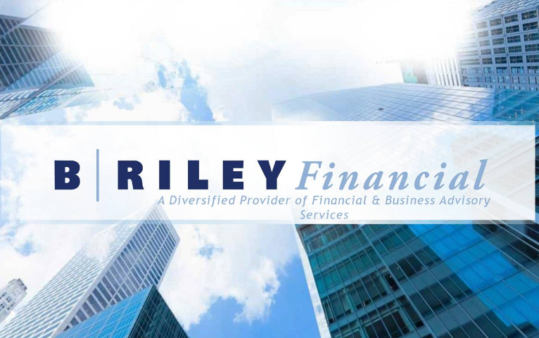 B. Riley Financial Inc. (RILY) Plunges 5.1% on December 19