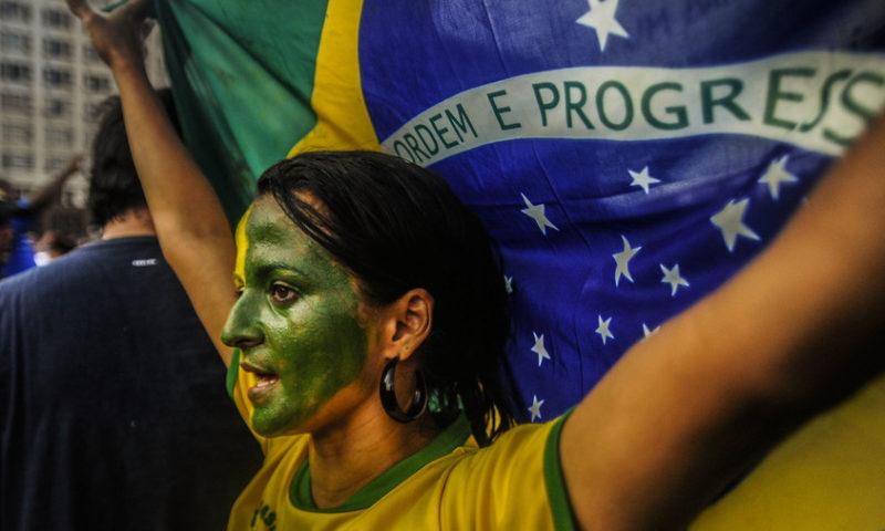 Brazil eyes $30 billion offshore oil boom