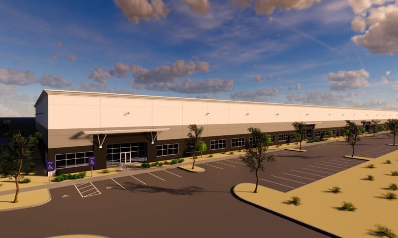 Tucson's industrial sector gets major boost