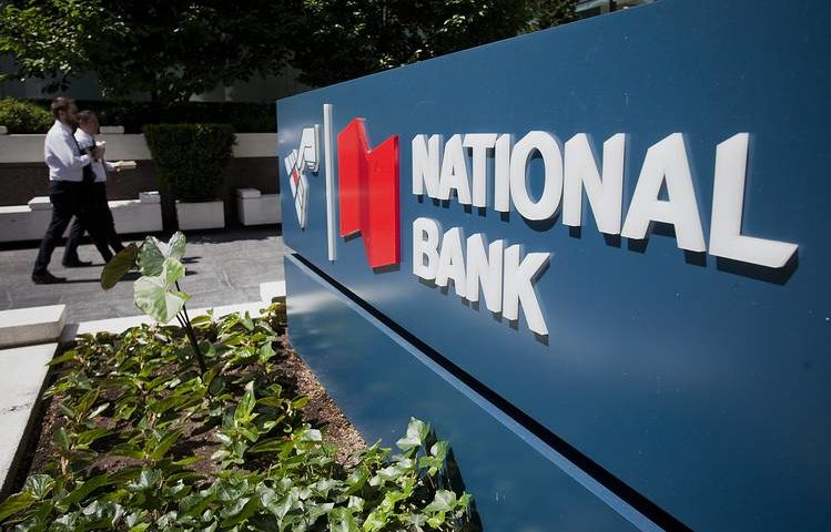 EQUITIES ANALYSTS ISSUED AWAITATIONS FOR NATIONAL BANK OF CANADA'S Q1 2020 REVENUE (TSE:NA)