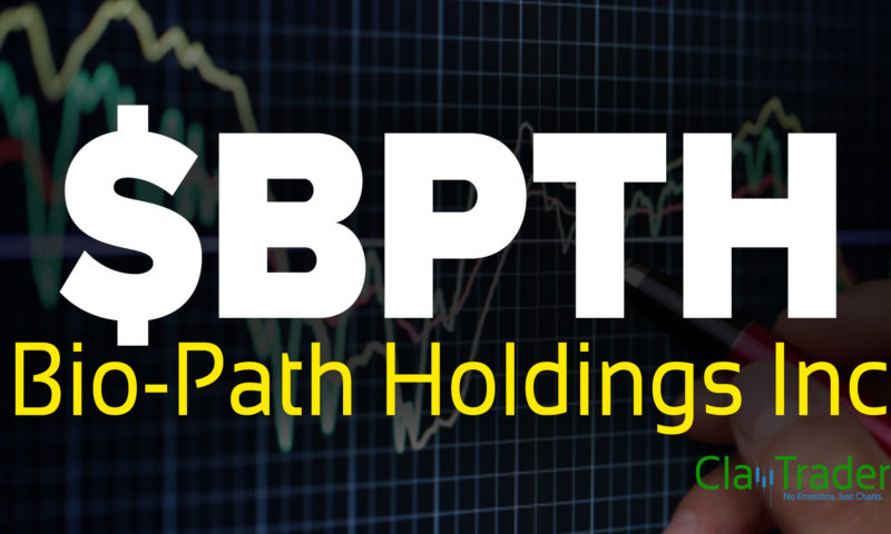 Bio-Path Holdings Inc. (BPTH) Soars 6.92% on December 13