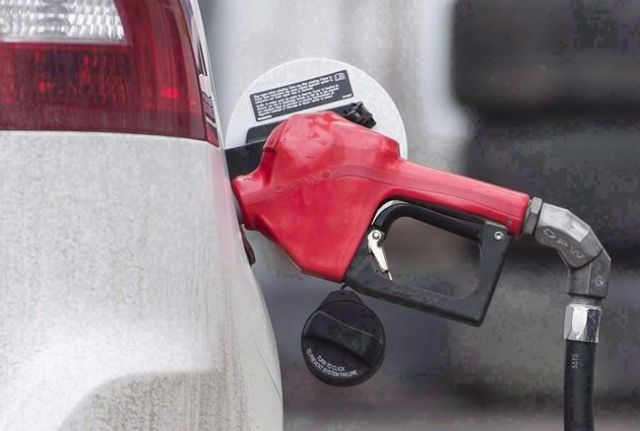 Gas prices heading higher