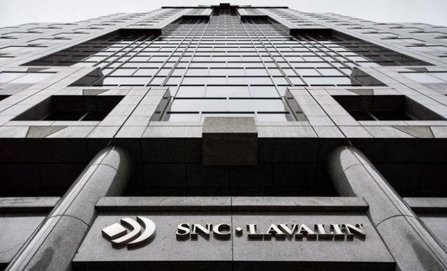 SNC-Lavalin cuts 100 jobs