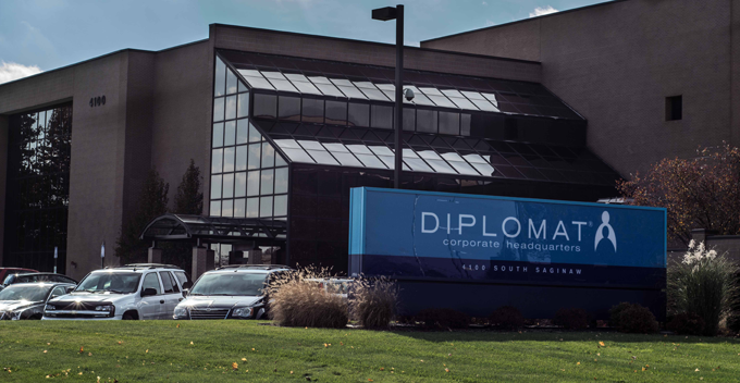 Diplomat Pharmacy Inc. (DPLO) Plunges 5.09% on December 06
