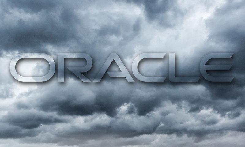 Oracle stock rises as earnings, cloud revenue narrowly top Wall Street estimates