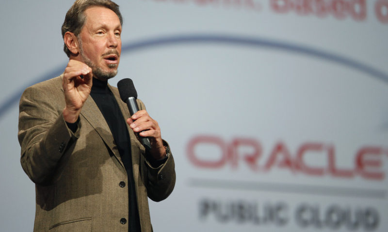 Oracle earnings: Chronic cloud concerns create crisis of confidence