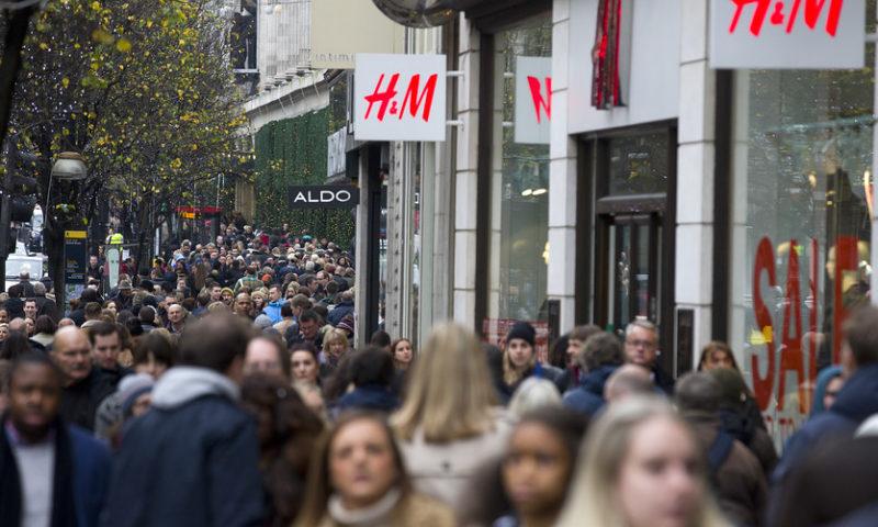 FTSE 100 down, as retail sector shaken by ASOS profit warning