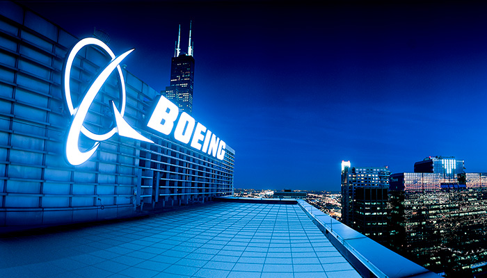 The Boeing Company (BA) Rises 3.81% for December 03