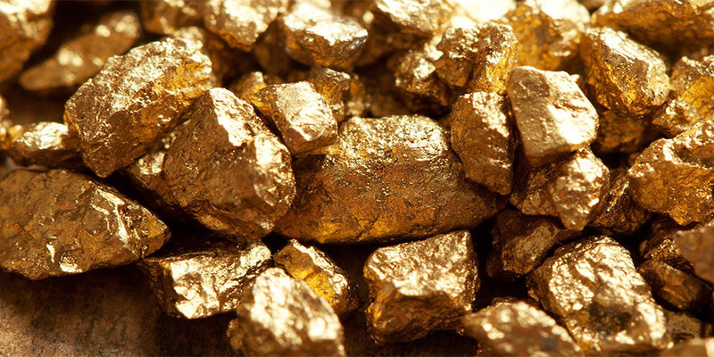 Gold Equities Are Surging as Economic Uncertainty Abounds