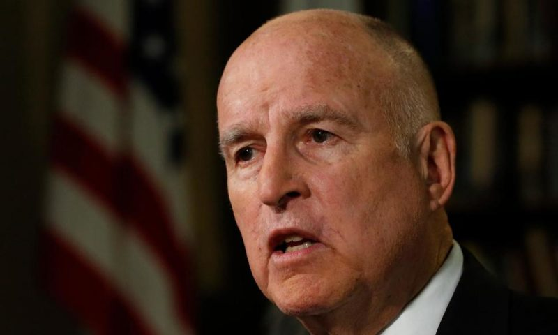 New Laws Are Putting California Further at Odds With Trump