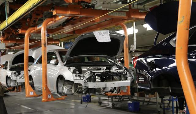 GM saves 2,700 jobs