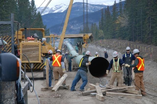 $14.7M pipeline refund