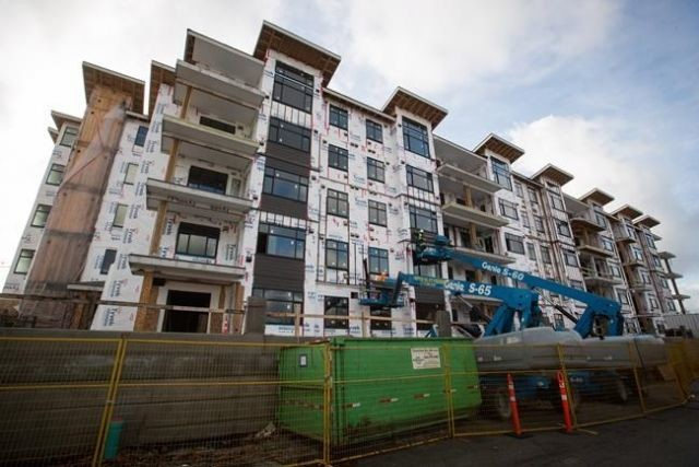 'Subdued' housing forecast