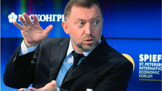 US lifts sanctions on Putin ally's firms