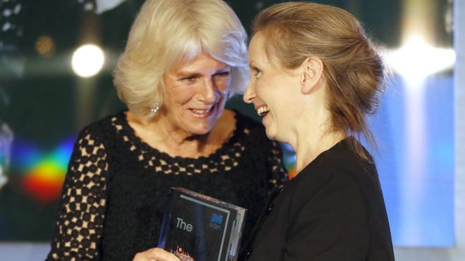 Man Booker loses £1.6m hedge fund sponsor amid talk of tension
