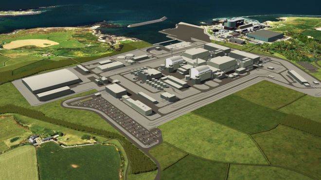 Hitachi to decide on fate of UK nuclear plant