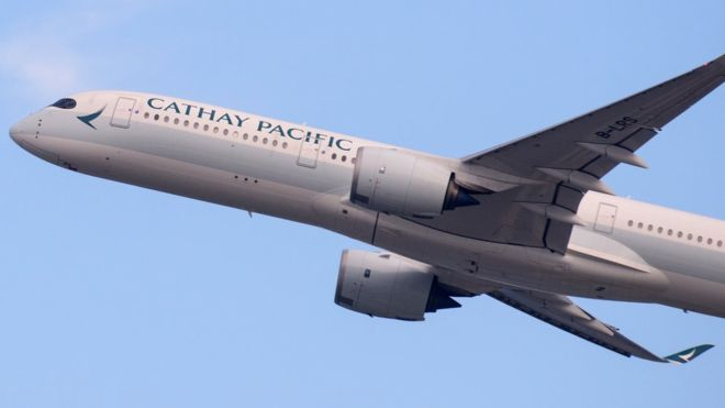 Cathay Pacific sells first-class tickets at economy rates again