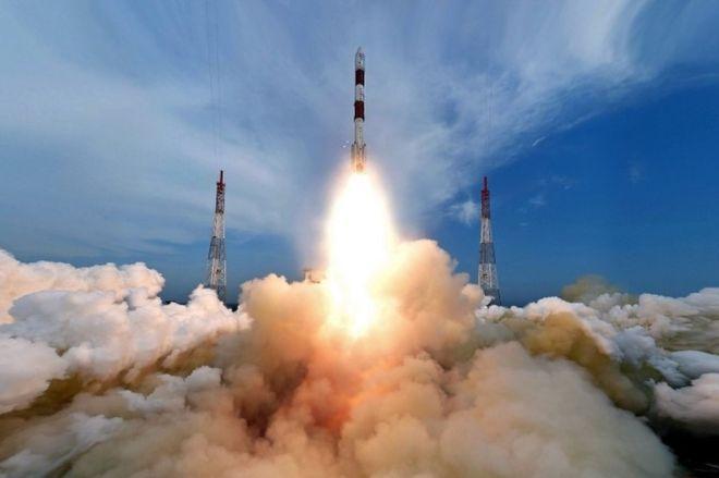 India satellite: Student-made Kalamsat V2 put into orbit