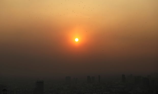 Toxic smog forces Bangkok to close hundreds of schools