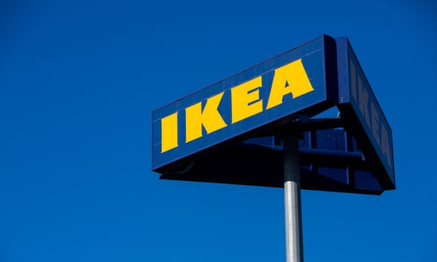 Ikea in New Zealand: build-up falls flat with news of a shop in a few years' time