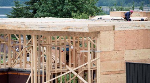 Housing starts falling