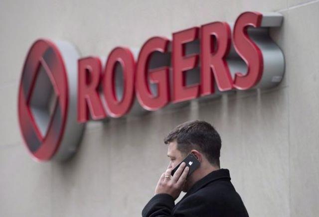Rogers raises dividend