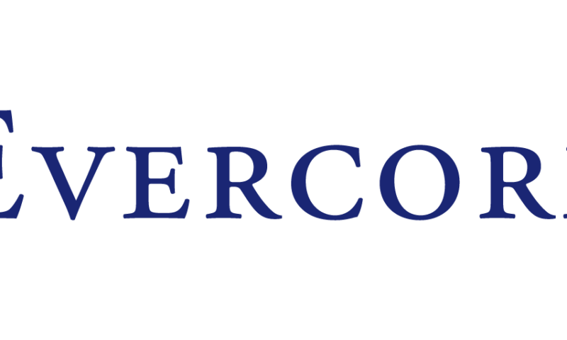 Evercore Inc. Class A (EVR) Soars 8.46% on January 30