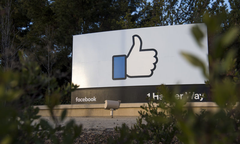Facebook reports record profit, stock surges more than 12% after earnings