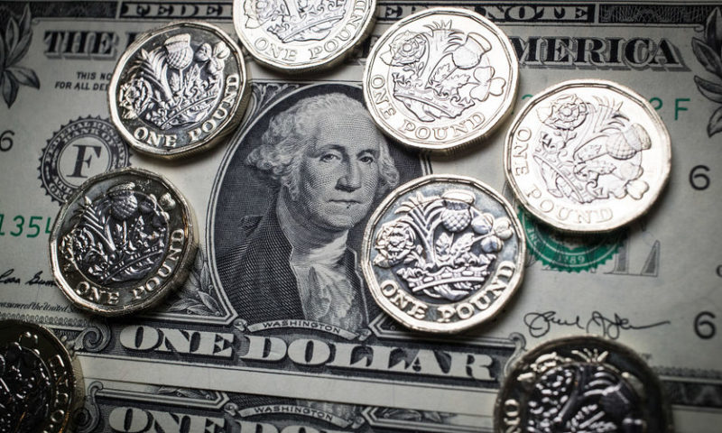 Dollar continues slide as risk appetite sours