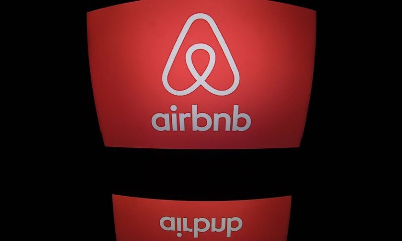 Airbnb in talks to acquire Hotel Tonight