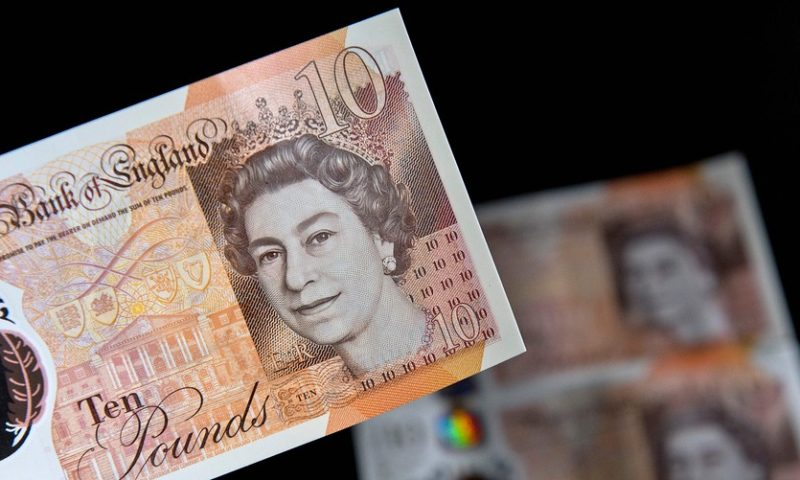 Why sterling rallied to a roughly 2-month high with no fresh Brexit developments