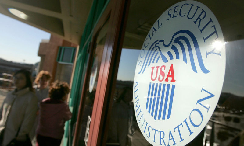 House Democrats roll out bill that would expand Social Security
