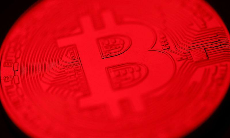 Bitcoin moves higher despite lingering security concerns