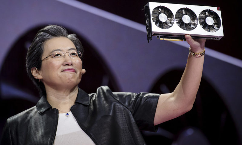 AMD earnings: Will the 'crypto hangover' lift before new product launches?