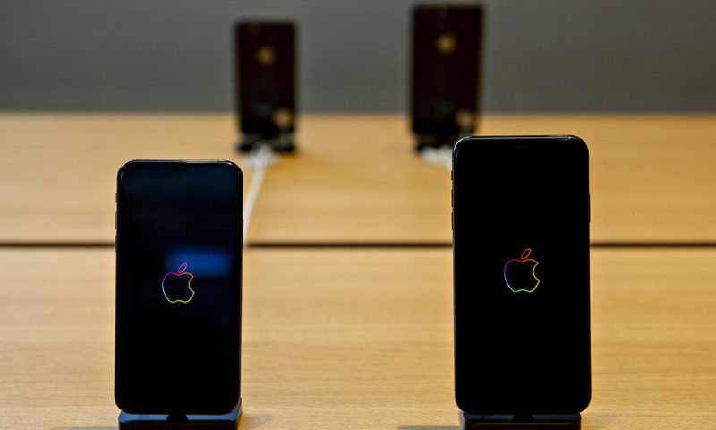 Apple earnings: Where does Apple go from here?