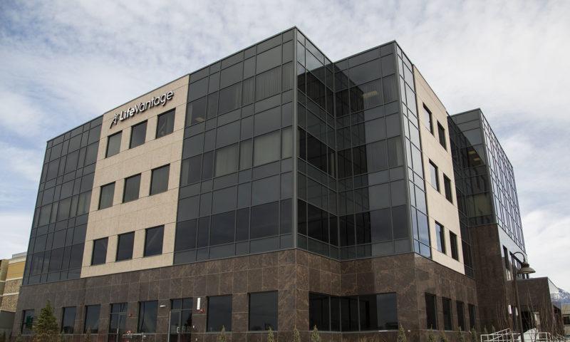 Lifevantage Corporation (LFVN) Plunges 14.64% on January 24
