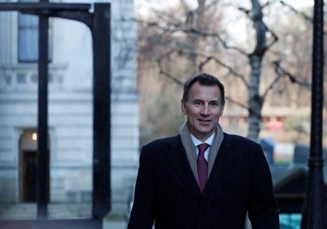 UK nixes Brexit extension