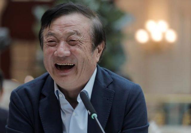 Huawei won't share secrets